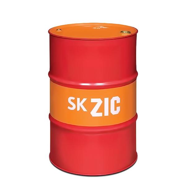 РОЗЛИВ Масло ZIC GL-4/5 GFT МКПП синтетическое 75W90 1л